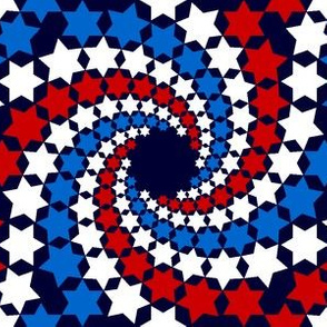 00647247 : mandala12 : nationalistic fervour