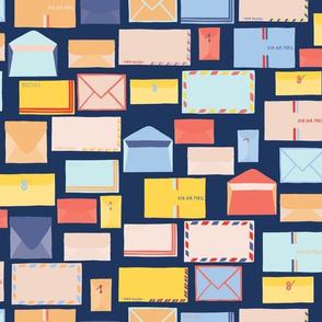 Envelopes - Classic