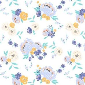 Indy Bloom Design Lanie Blues