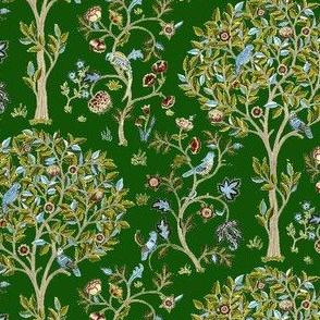 Kelmscott Tree Green