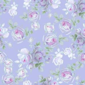 Ute blue violet