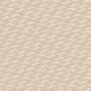 Abstract Painterly Waves || Khaki  Camel Tan Brown Mushroom  Watercolor Modern Farmhouse _Miss Chiff Designs