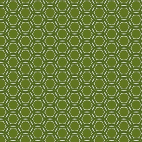 Bhavana green