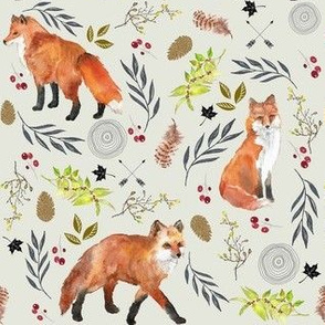 """FOX FOREST 2"""""""