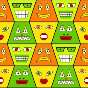 06483706 © tutti frutti freaky tiki