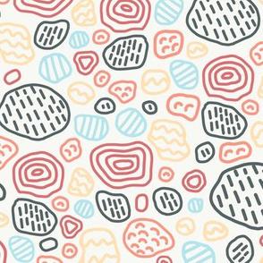 Microscopic Doodles
