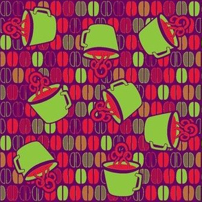 © 2011 Coffee Time - Kawowza!