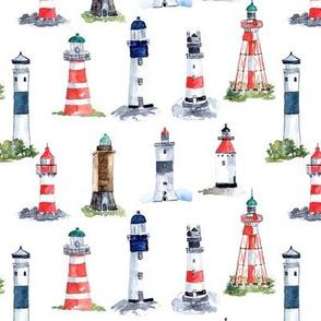 Swedish Lighthouses