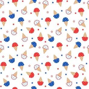 4th of July Ice Cream