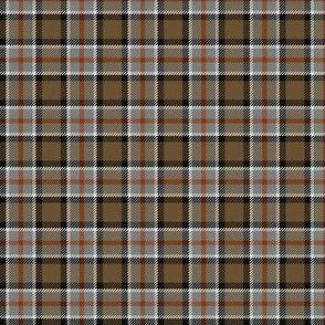 "Strathblane district tartan, 1.5"", ancient colors"