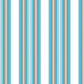 Ridorius's Stripes