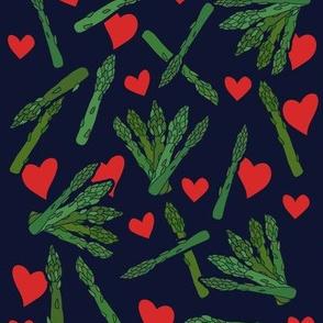 Asparagus Lover