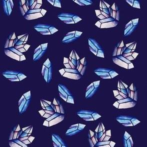 Mystic Crystal Revelations