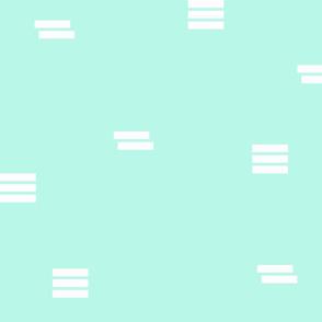 mint_white_bars