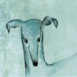 "sighthound ""Nizza"""