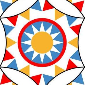 06501830 © circus bunting + ring of sunshine