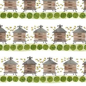Honey Garden - Topiary Collection