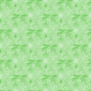 Bleeding_heart_bunch_leaves_seamless_tile_colorized_green_very_lt