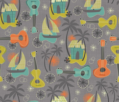 UKULELE ALOHA: Island breeze