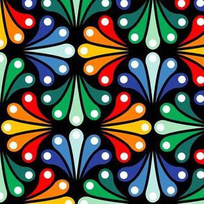 06508109 : a splash of circus colour