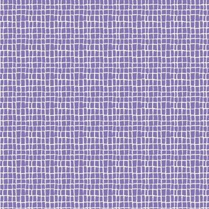Grid Periwinkle