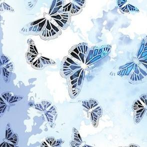 Butterfly Motif 10