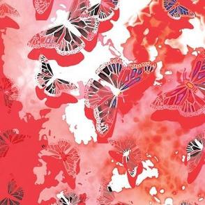 Butterfly Motif 12