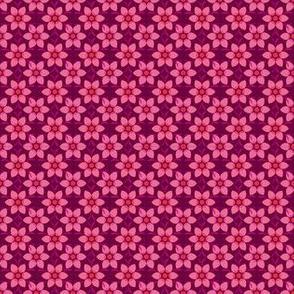 LINNEA Wine Pink