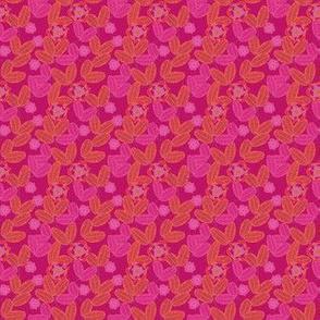 ANNA Pink Orange