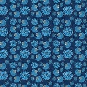 GRETA blue turqoise