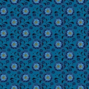 GRETA China Blue