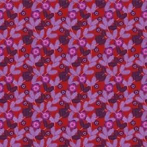 ANNA red purple