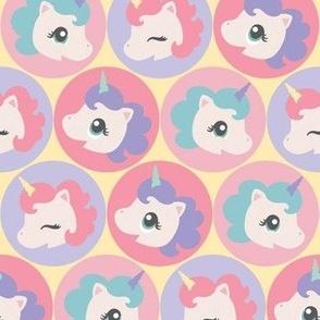 Unicorn Circles