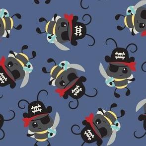 Bee Pirates