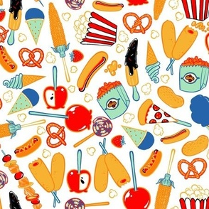Carnival Foods 2