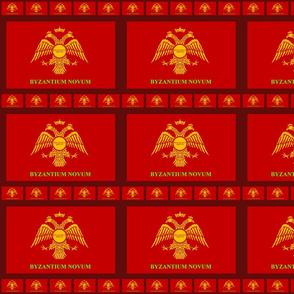 Byzantium Novum Flag