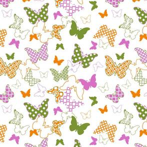 Patternflies