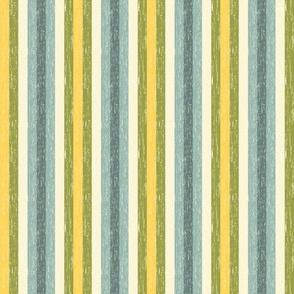 Eco Grunge Stripe