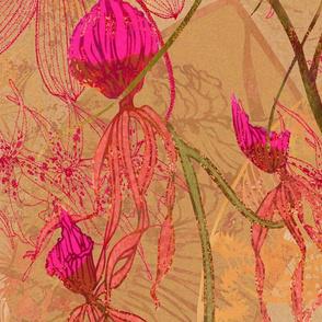 Wild Orchids-original-magenta-150