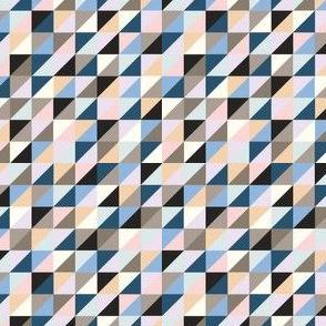 Prisms / blues