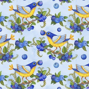 TK-Blueberry_Bird_Whimsical_Watercolor_Blue_4x4