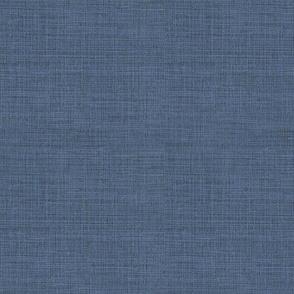 Linen, Washed Blue Denim Lighter