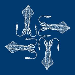 Squid Square