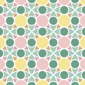 06532811 : R4circlemix : springcolors