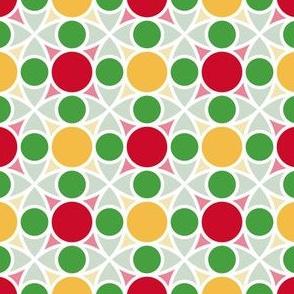 06532832 : R4circlemix : christmascolors
