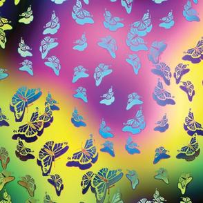 Butterfly Motif 15