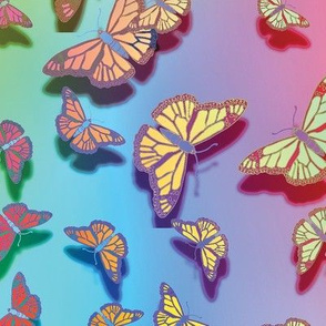 Butterfly Motif 19