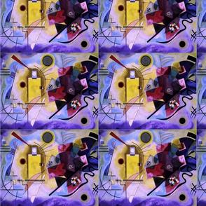 Violet Kandinsky