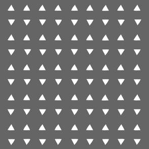 Tiny Triangles - Tungsten