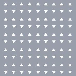 Tiny Triangles - Fog